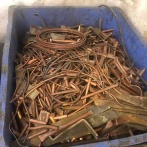 scrap metal prices southampton