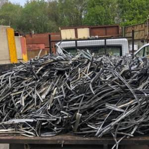 scrap aluminium southampton