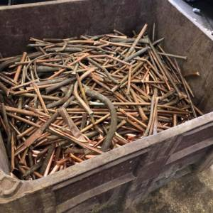 scrap wires hampshire