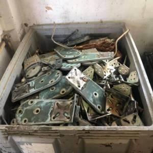 scrap metal southampton