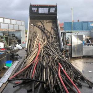 scrap metal collection southampton