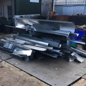 Scrap Yards in Totton