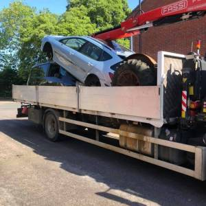 scrap cars hampshire