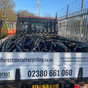 Scrap Copper Prices Southampton
