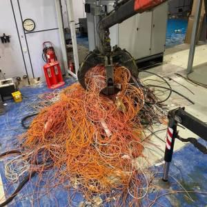 Scrap Copper Wire Prices