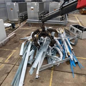 Scrap aluminium prices southampton